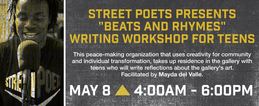 street-poets