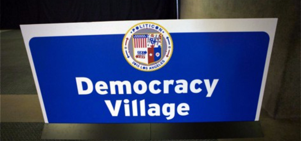 democracy-village